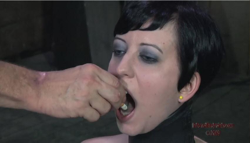 порно пытка сигаретой