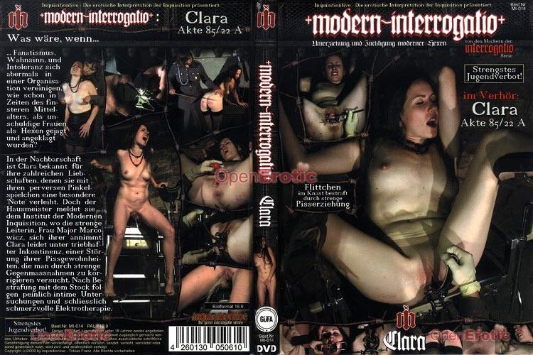 Bdsm inquisition video sex